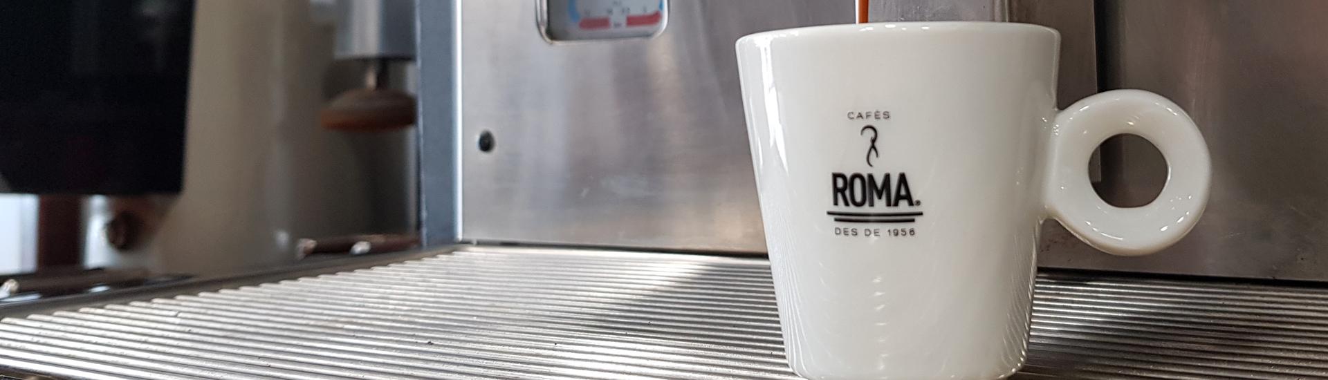 Cafès Roma